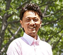 代表取締役 堀 智昭