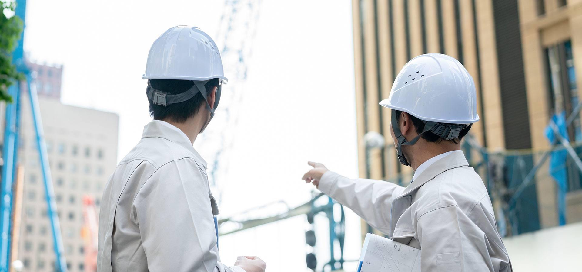 東京・神奈川の外装改修工事 株式会社ホリプロジェクト